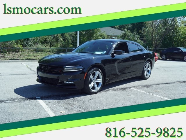 2017 Dodge Charger >> Pre Owned 2017 Dodge Charger Sxt Rear Wheel Drive 4dr Car